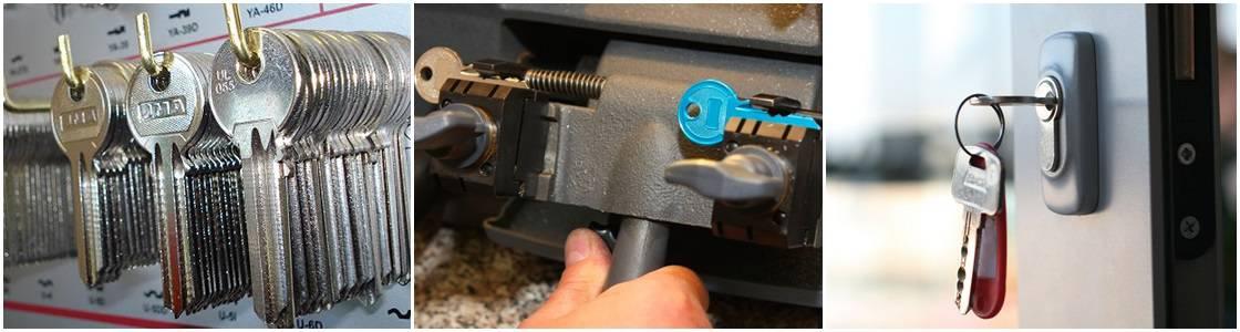 Duplicate Keys - Key Cutting - Glasgow Locksmiths