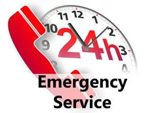 Emergency Locksmith Prices - Glasgow City Centre