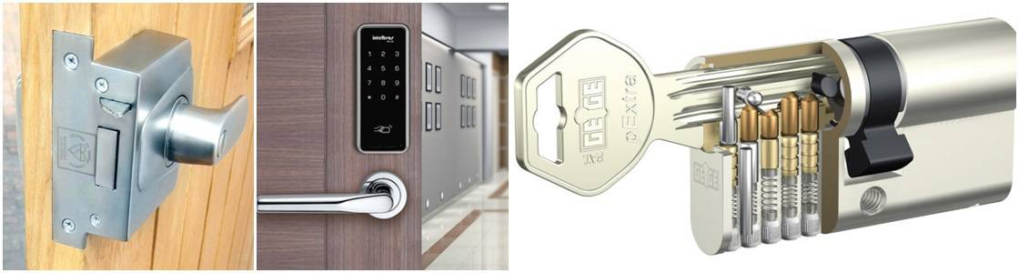 High Security Locks - Glasgow Locksmiths Mobile