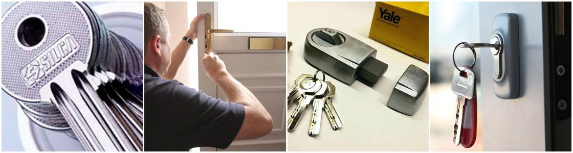 Locksmiths Bishopsbriggs, Scotland