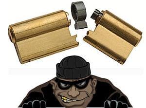 Upvc window door multipoint locks repaired replaced Paisley